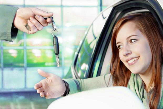 Sonderzins für den Autokredit