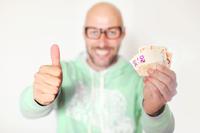 Kleinkredit mit Sofortauszahlung