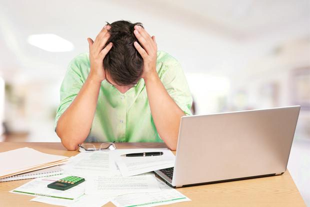 Was tun mit dem Kredit bei Arbeitslosigkeit