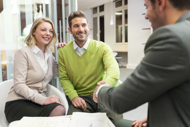 Tipps zur Vorbereitung für das Kreditgespräch
